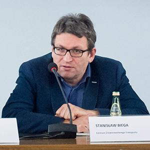 Stanisław Biega – zdjęcie profilowe