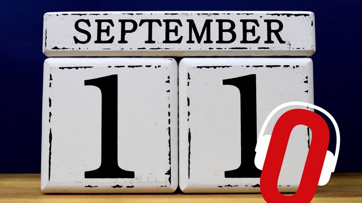 11 września. Teorie alternatywne