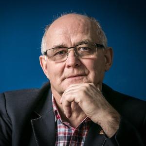 Andrzej Radzikowski – zdjęcie profilowe