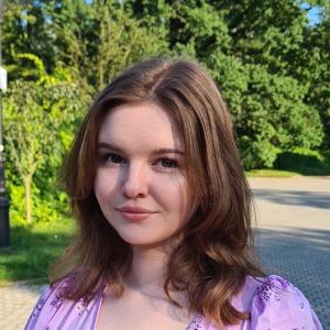 Natalia Ostrowska – zdjęcie profilowe