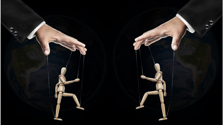 ręka_marionetka