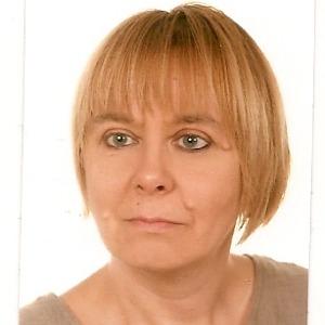 Małgorzata Godlewska – zdjęcie profilowe