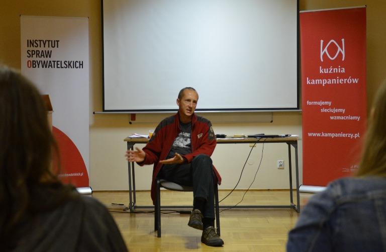 Przemysław Pasek - Kuźnia Kampanierów 2021