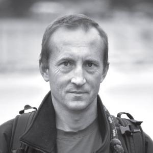 Przemysław Pasek – zdjęcie profilowe