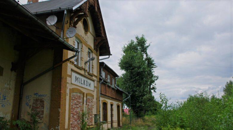 Stacja Miłków