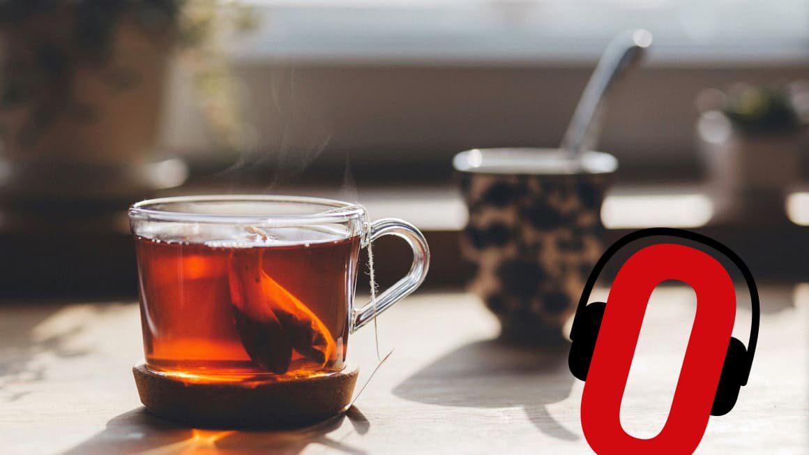 Czy pijesz herbatę z rakotwórczym glifosatem?