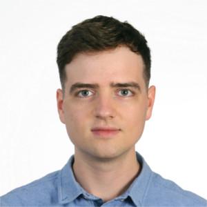 Michał Gąsior – zdjęcie profilowe