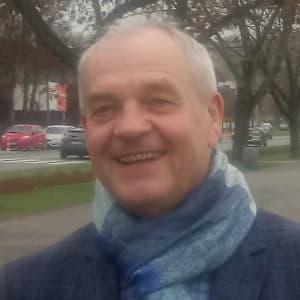 Mateusz Nieć – zdjęcie profilowe