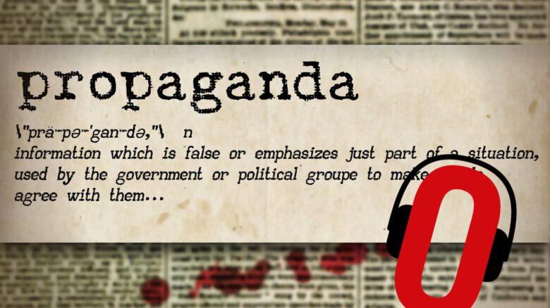 Propaganda. Ellul o technologii masowego rażenia