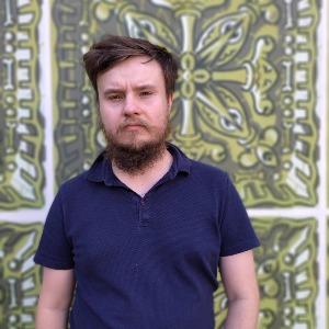 Antoni Grześczyk – zdjęcie profilowe