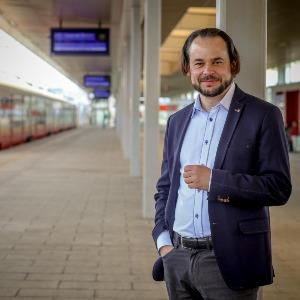Jakub Majewski – zdjęcie profilowe
