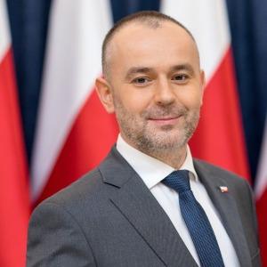 Paweł Mucha – zdjęcie profilowe