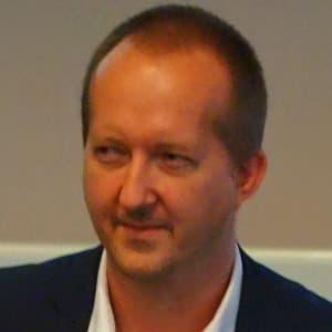 Piotr Politański – zdjęcie profilowe